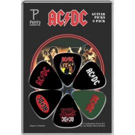 MEDIATOR PACK ACDC LP-ACDC1