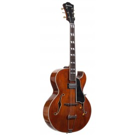 GUITARE EASTMAN ARCHTOP AR371CE