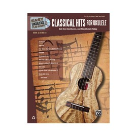 CLASSICAL HITS FOR UKULELE  39197