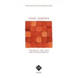 ALBENIZ TANGO OP 165 DZ1272
