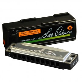 HARMONICA LEE OSKAR 1910-D DIATONIQUE