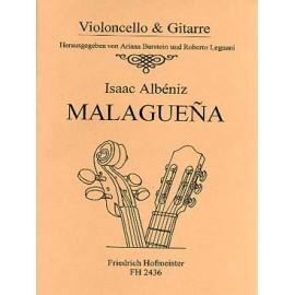 ALBENIZ MALAGUENA FH2436