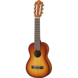 GUITARE YAMAHA GUITALELE TOBACCO BROWN SUNBUR GL1TBS