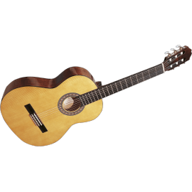 GUITARE SANTOS Y MAJOR ESTUDIO GSM7 3/4