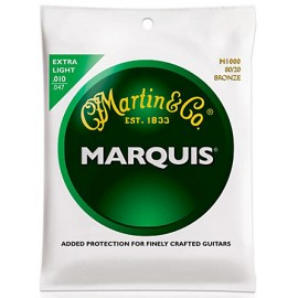 MARTIN MARQUIS BRONZE X-LIGHT 10/47 JEU M1000