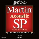 MARTIN SP BRONZE X-LIGHT 10/47 JEU CMA MA170