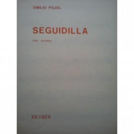 PUJOL SEGUIDILLA BA11113