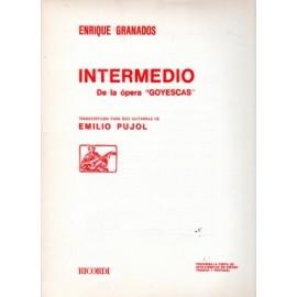 GRANADOS INTERMEDIO GOYESCAS BA9583