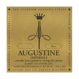 AUGUSTINE IMPERIAL BLEU CORDE 3 SOL AGI3