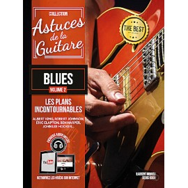 ROUX ASTUCES BLUES 2 MF2840
