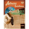 ROUX ASTUCES BRESILIENNE 3 MF918 (PACK PARTITION + CD)