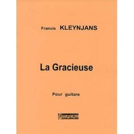 KLEYNJANS LA GRACIEUSE  FP0295