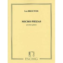 BROUWER MICRO PIEZAS ME8068