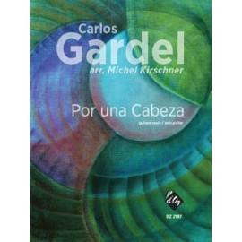 GARDEL POR UNA CABEZA DZ2197