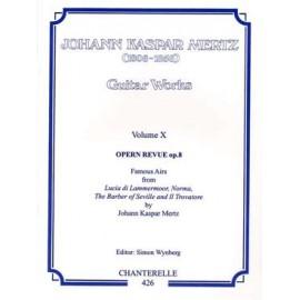 MERTZ GUITAR WORKS 10 ECH426
