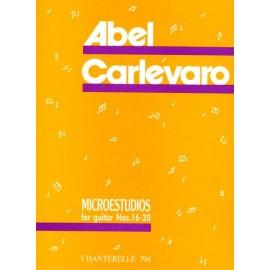 CARLEVARO MICROESTUDIOS 4 ECH794