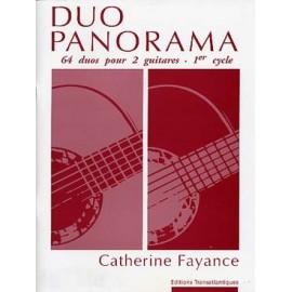 FAYANCE DUO PANORAMA ET1952