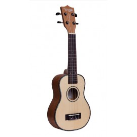 UKULELE TANGLEWOOD SOPRANO TABLE MASSIVE