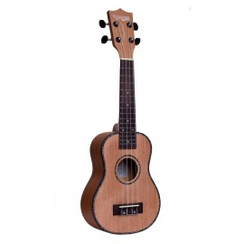 UKULELE TANGLEWOOD SOPRANO TABLE MASSIVE PACK