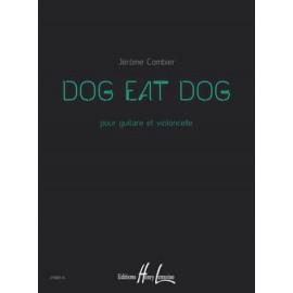 COMBIER DOG EAT DOG HL29109