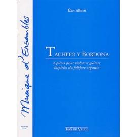 ALBERTI TACHITO Y BORDONA VV249
