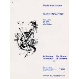LATORRE SUITE ENFANTINE GB5386