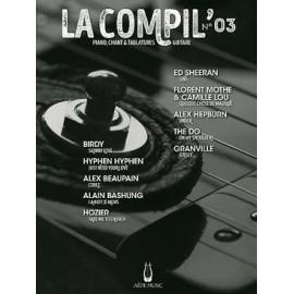 LA COMPIL N°03  PVG ET TAB AM009