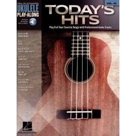 TODAY'S HITS VOL.40  HL00160845