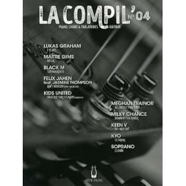 LA COMPIL N°04  PVG ET TAB  AM010