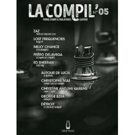 LA COMPIL N°05  PVG ET TAB AM011