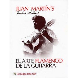 MARTIN EL ARTE FLAMENCO 18200