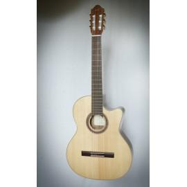GUITARE KREMONA RONDO E/A CTW R65CW