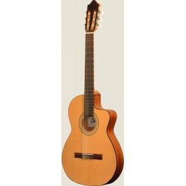GUITARE CAMPS NAC-1-ECO THIN BODY CTW E/A