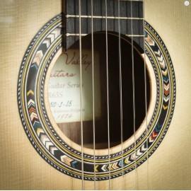 GUITARE KREMONA RONDO R65S EPICEA