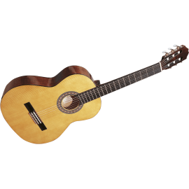 GUITARE SANTOS Y MAJOR ESTUDIO MASSIVE GSM9