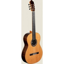 GUITARE CAMPS SP6C CEDRE