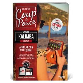 ROUX COUP DE POUCE KALIMBA MF2870
