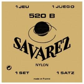 SAVAREZ CARTE BLANCHE 520B