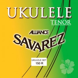 SAVAREZ ALLIANCE UKULELE TENOR 150R