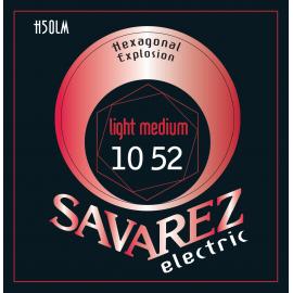 SAVAREZ ELECTRIQUE HEXAGONAL EXPLOSION LIGHT 10/52 JEU H50LM