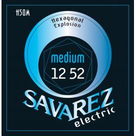 SAVAREZ ELECTRIQUE HEXAGONAL EXPLOSION MEDIUM 12/52 JEU H50M