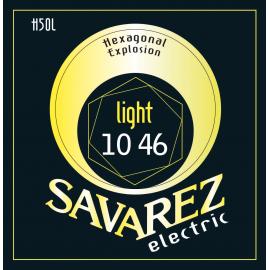 SAVAREZ ELECTRIQUE HEXAGONAL EXPLOSION LIGHT 10/46 JEU H50L