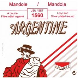 ARGENTINE MANDOLE JEU 1560L