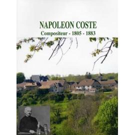 NAPOLEON COSTE COMPOSITEUR TECLA121