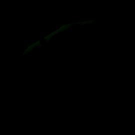 CAPODASTRE ERNIE BALL AXIS ARGENT  AEB9601