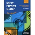 CRACKNELL ENJOY PLAYING GUITAR TUTOR BOOK 2