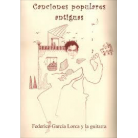 FAUCHER FREDERICO GARCIA LORCA AFFREDGL