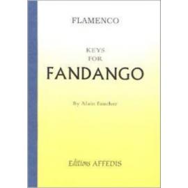FAUCHER CLES POUR LE FANDANGO AFFAN