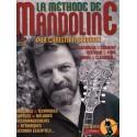 SEGURET METHODE DE MANDOLINE + CD MM1606 (PACK PARTITION CD)