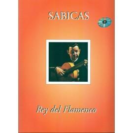 SABICAS REY DEL FLAMENCO AFSAB1